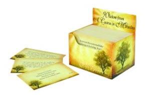 A Course in Miracles Wisdom Cards