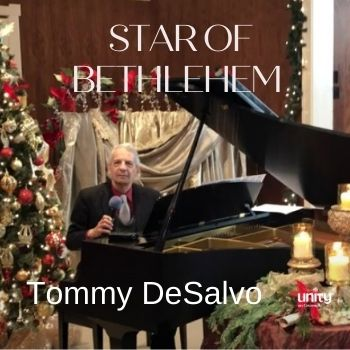 Tommy DeSalvo's 2020 Star of Bethlehem